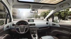 Opel Meriva, il primo contatto - Immagine: 39
