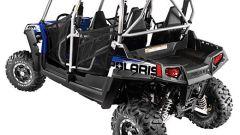 Polaris RZR 4 800 EFI 4x4 - Immagine: 2