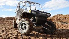 Polaris RZR 4 800 EFI 4x4 - Immagine: 3