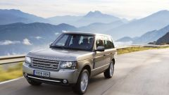 Range Rover MY 2010 - Immagine: 41