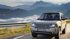 Range Rover MY 2010 - Immagine: 30