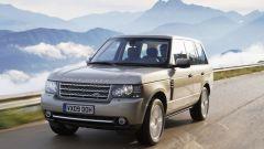 Range Rover MY 2010 - Immagine: 29