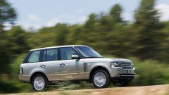 Range Rover MY 2010 - Immagine: 28