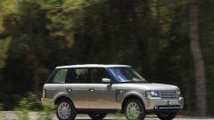 Range Rover MY 2010 - Immagine: 27