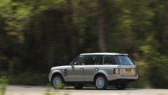 Range Rover MY 2010 - Immagine: 26