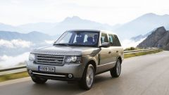 Range Rover MY 2010 - Immagine: 25