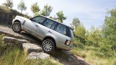 Range Rover MY 2010 - Immagine: 24