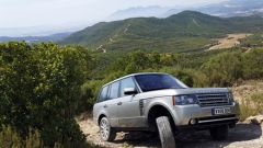 Range Rover MY 2010 - Immagine: 23