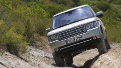 Range Rover MY 2010 - Immagine: 31