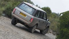 Range Rover MY 2010 - Immagine: 32