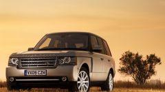 Range Rover MY 2010 - Immagine: 40