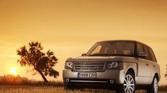 Range Rover MY 2010 - Immagine: 39