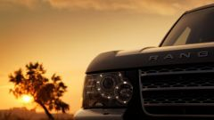 Range Rover MY 2010 - Immagine: 37