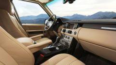 Range Rover MY 2010 - Immagine: 34