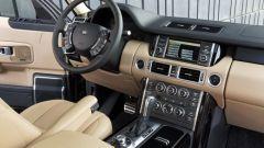 Range Rover MY 2010 - Immagine: 33