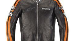 Alpinestars Velocity e Giorgia leather jacket - Immagine: 1