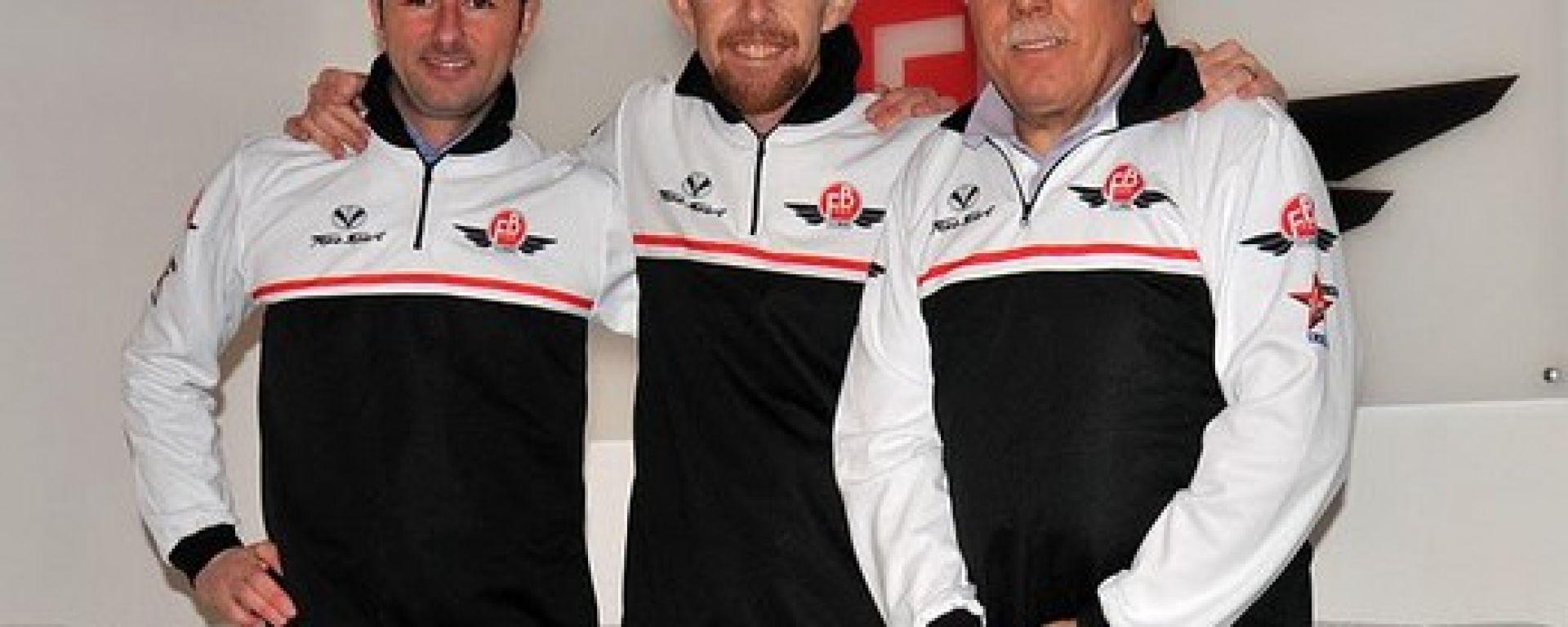 MOTO GP: torna Garry Mc Coy