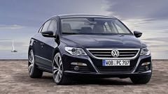 Volkswagen Passat CC - Immagine: 4