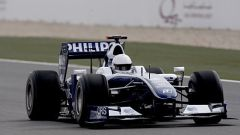 Williams FW32 - Immagine: 17