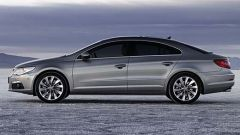 Volkswagen Passat CC - Immagine: 17