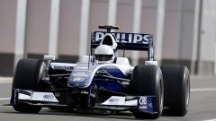 Williams FW32 - Immagine: 18