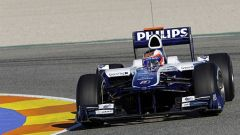 Williams FW32 - Immagine: 20
