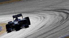 Williams FW32 - Immagine: 21