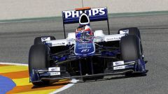 Williams FW32 - Immagine: 22