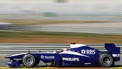 Williams FW32 - Immagine: 23