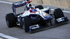 Williams FW32 - Immagine: 24
