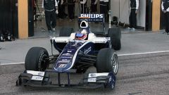 Williams FW32 - Immagine: 25