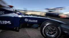 Williams FW32 - Immagine: 26