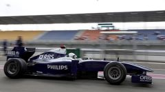 Williams FW32 - Immagine: 27