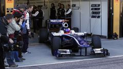 Williams FW32 - Immagine: 28