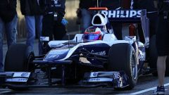 Williams FW32 - Immagine: 29