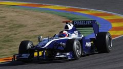 Williams FW32 - Immagine: 16