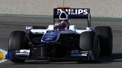 Williams FW32 - Immagine: 15