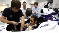 Williams FW32 - Immagine: 4