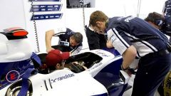 Williams FW32 - Immagine: 7