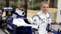 Williams FW32 - Immagine: 12