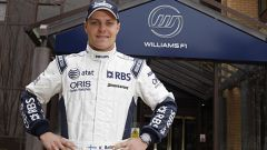 Williams FW32 - Immagine: 13