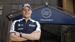 Williams FW32 - Immagine: 14