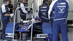 Williams FW32 - Immagine: 30
