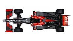 Virgin VR-01 F1 - Immagine: 3