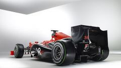 Virgin VR-01 F1 - Immagine: 4