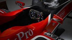 Virgin VR-01 F1 - Immagine: 5