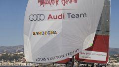 Audi al Luis Vuitton Trophy - Immagine: 2