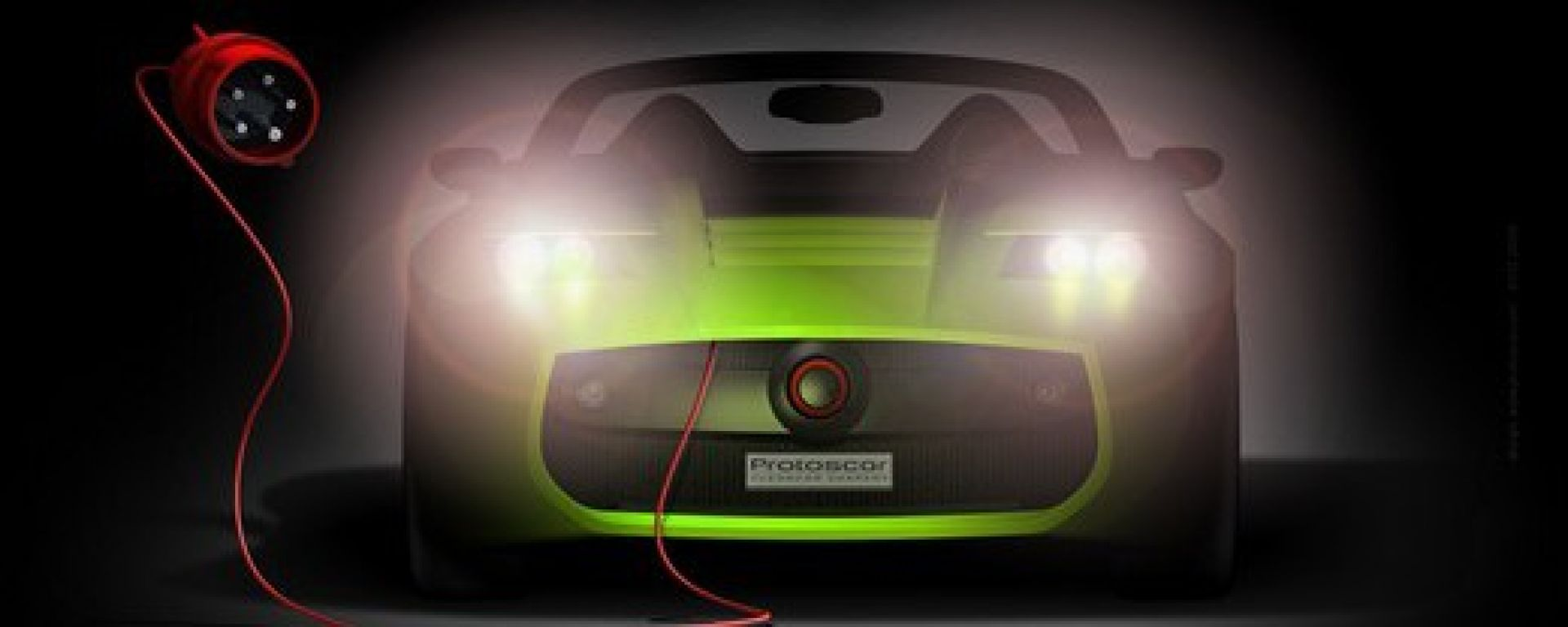 Protoscar Lampo2 EV