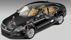 Volkswagen Passat CC - Immagine: 32