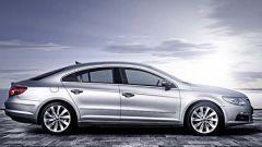 Volkswagen Passat CC - Immagine: 34